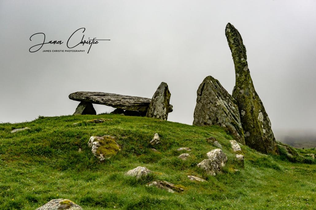 Cairn Holy, Standing Stones, Custom photography tour of Scotland, Edinburgh photography tours