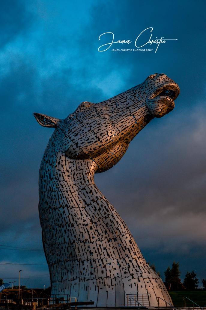 private photography tour of Scotland, custom photography tour Scotland, Scotland photography tour, Scottish photography tours, Kelpies, Falkirk, Scotland