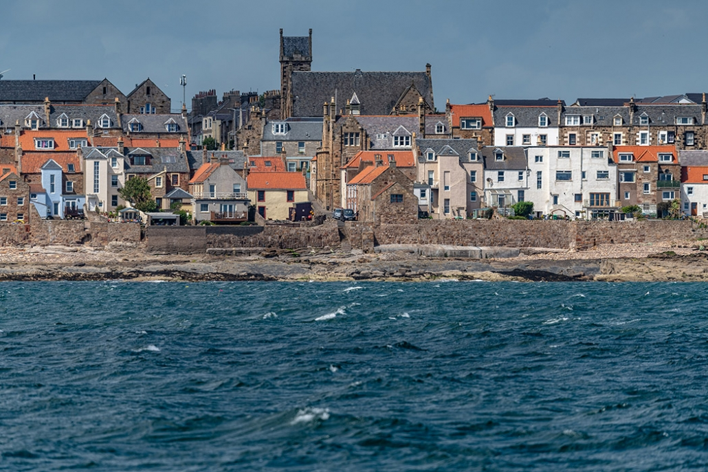 Anstruther, Fife