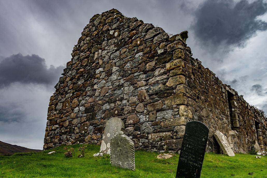Cil Chriosd, Isle of Skye