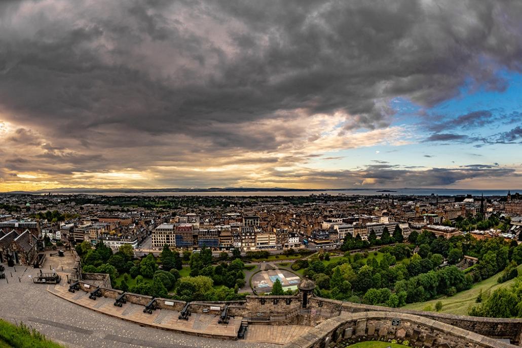 Edinburgh Photography Tours Photo Walk Walking Tour