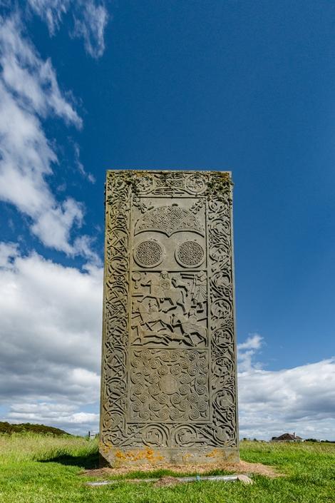 Hilton Of Cadbol Stone, Inverness