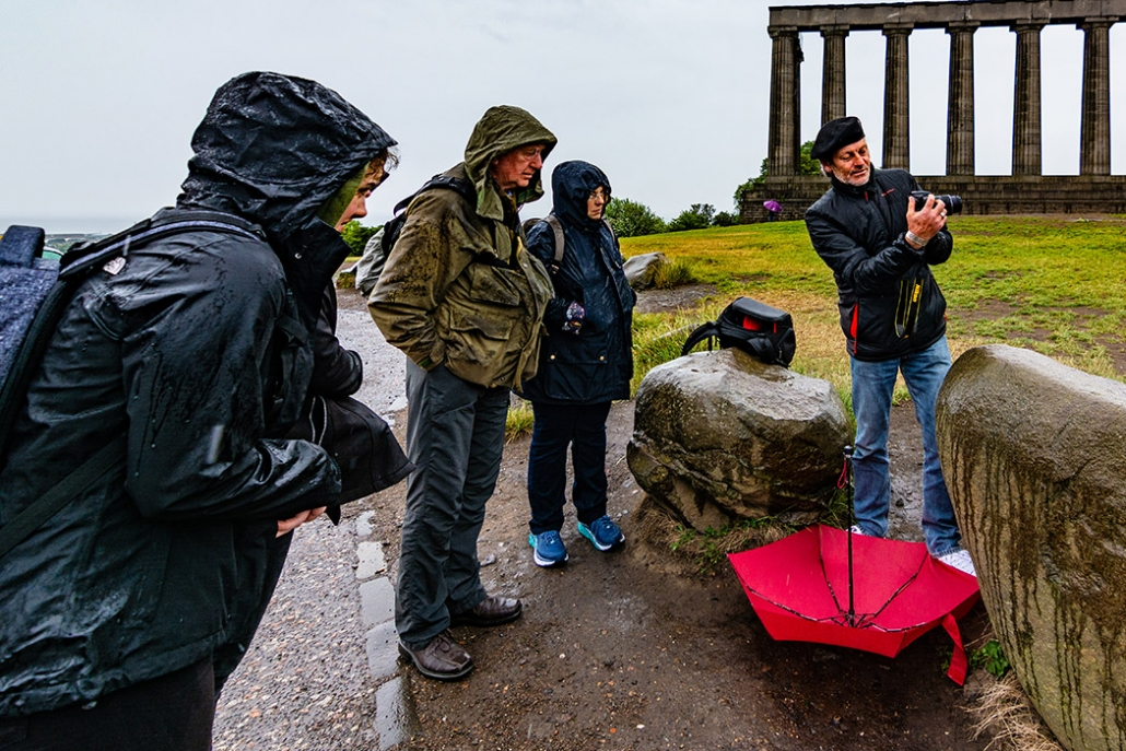 Edinburgh Photography Tour, Photography Tuition, Edinburgh Photo Walk