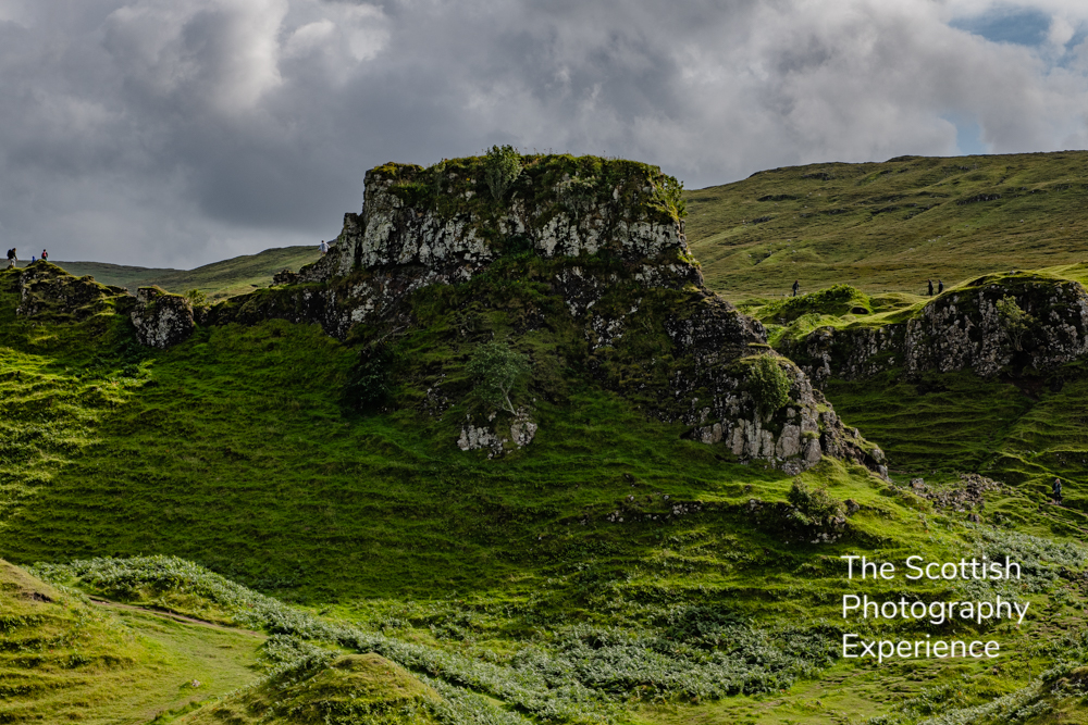 Fairy Glen, Isle of Skye, Scotland, Custom, Private Photography Tour