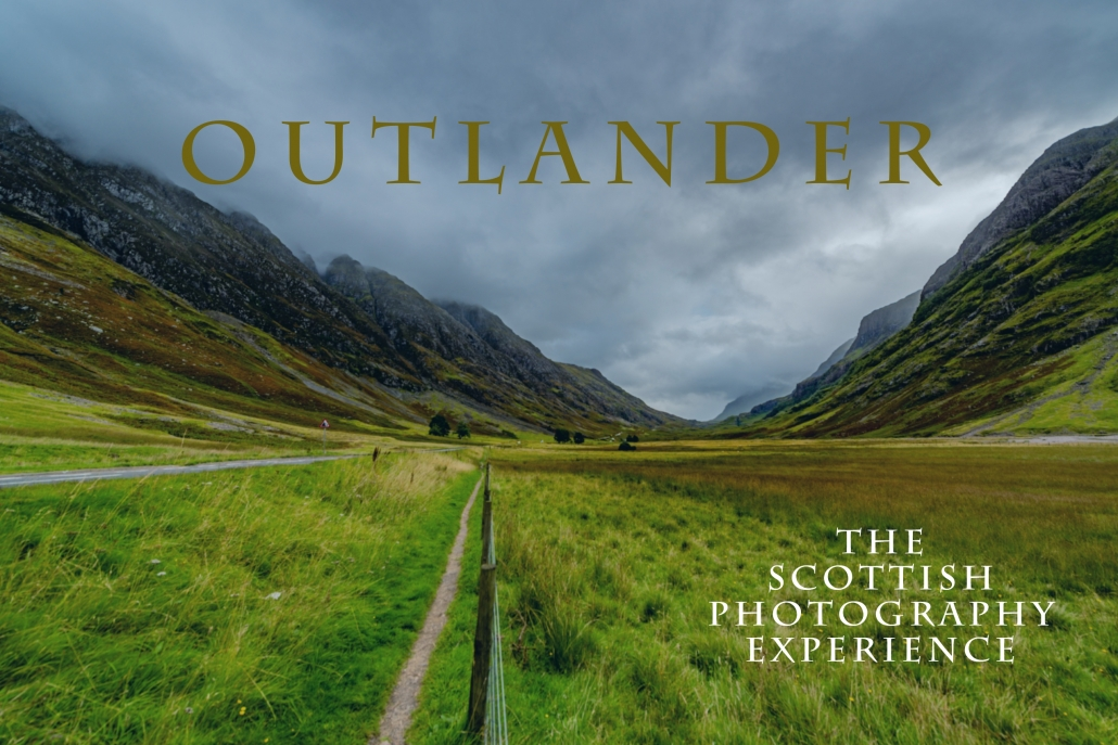 Outlander Photography Tours