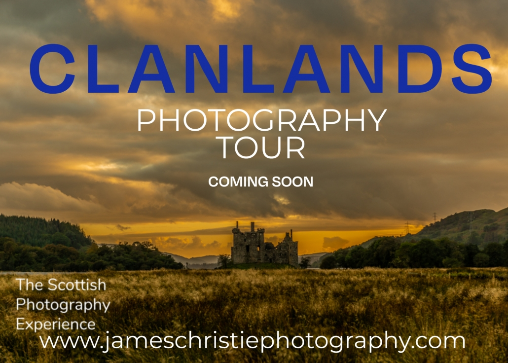 Clanlands Photography Tour