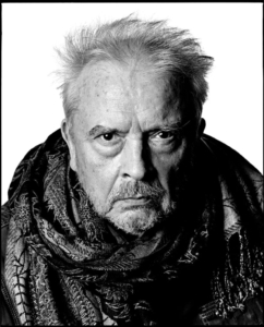 David Bailey, English Photographer, English, Photographer, Vogue, Bailey